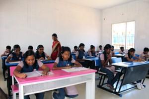 class-rooms